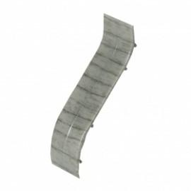 Элемент соединительный ELSI 622 Ясень серый