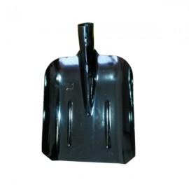 Лопата совковая щебеночная с ребрами жесткости