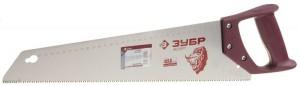 Ножовка ЗУБР-5  500мм по дереву