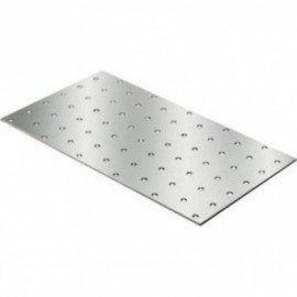 Пластина соединительная ПС-240*40*2