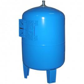 Гидроаккумулятор (100л) вертикальный синий