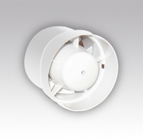 Вентилятор ЭКОВЕНТ PROFIT 5 осевой канальный