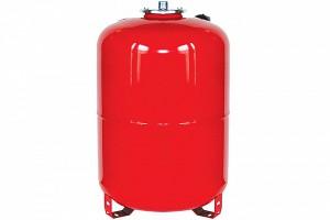 Бак RV-35 для отопления, вертикальный, 35л
