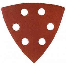 Треугольник STAYER Р60 93*93*93мм 5шт шлиф