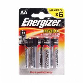 Элемент питания ENERGIZER LR6