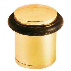 Упор дверной М71С золото