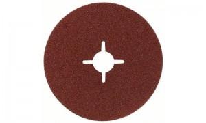 Фибра-шлифовальный круг FERANT 230мм Р80 5шт. (36020319)