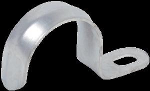 Скоба крепление d=31мм для металлорукава