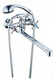 Смеситель QFR7-A827 для ванны длинный излив