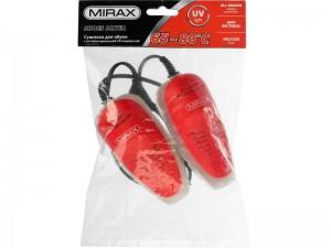 Сушилка для обуви MIRAX 220В электрическая антибактериальная