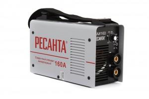 Сварочный аппарат САИ 160 Ресанта
