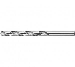 Сверло ЗУБР ЭКСПЕРТ Р6М5 3,8*75мм по металлу
