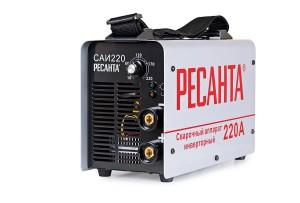Сварочный аппарат САИ 220 Ресанта