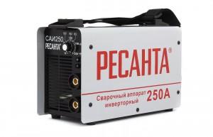 Сварочный аппарат САИ 250 Ресанта