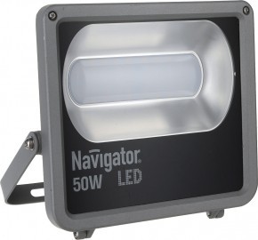 Прожектор Navigator 71318 NFL-M-50-4K-IP65-LED