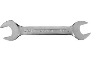 Ключ рожковый Stayer 30*32мм