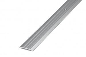 Порог А3 Серебро алюминий анодированный 38х900мм. (индив.упаковка)