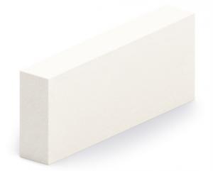 Блок Поревит (104шт./поддон), 625*100*250