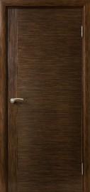 Дверь ДЕРА 902 Венге, 600*2000 мм