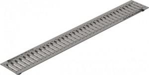 Решетка водоприемная РВ-10.13,6.100 ячеистая стальная оцинкованная 2020