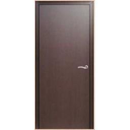Брозекс-Вуд Дверное полотно гладкое, Венге, 600*2000 мм