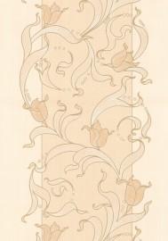 Обои Hortenzia 1659-4 виниловые на бумажной основе (0,53*10,05м)Эрисманн