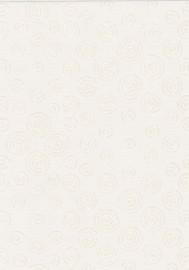 Обои Hortenzia 1648-7 виниловые на бумажной основе (0,53*10,05м)Эрисманн