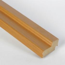 Стойка короба Ладора (28*70*2100 мм), Итальянский орех