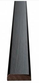 Планка притворная BROZEX-WOOD МДФ 10*32*2100 мм, Венге
