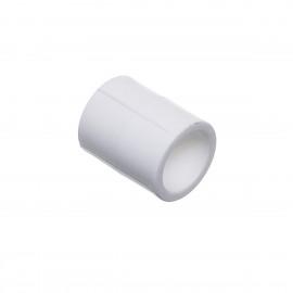 Муфта полипропиленовая Aquapipe, 25 мм