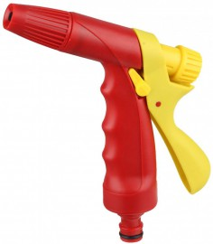 """Пистолет-распылитель """"Grinda"""" пластиковый."""