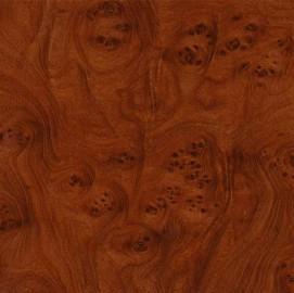 Панель МДФ 0,6188кв.м (2600*238мм) Карельская береза темный модерн