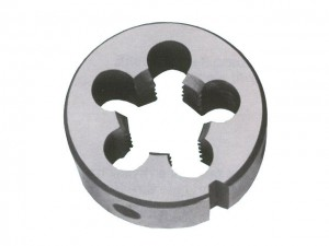 Плашка метр М5*0.8 (осн) ПЛКП