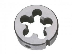 Плашка метр М8*1,0 (осн) ПЛКП