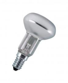Лампа накаливания R50 230-40Вт E14