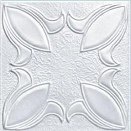 Плита потолочная 1602 (2м2/уп) из экструдированного полистирола.