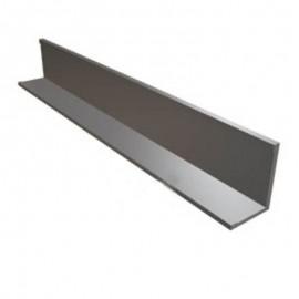 Уголок PL (19*24*3000) металлик А907RUS (алюминий.) (100шт/уп)