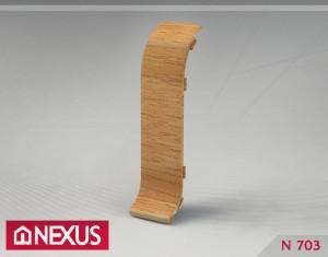 Соединитель Нексус №703 Орех антик