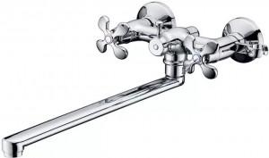 Смеситель Triton 12007 для ванны