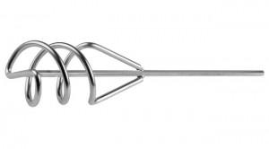 Миксер STAYER ПРОФИ 100*600мм оцинкованный для красок