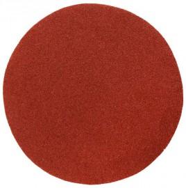 Круг STAYER 125мм Р100 абразивный шлифованный, без отверстий (5шт.)