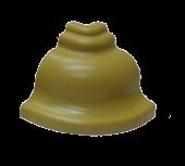 Уголок наружный сосна для КМС 0322
