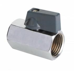 Кран Aqualink mini внутренняя/внутренняя Ду015 1/200/20