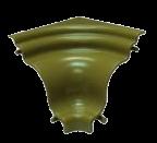 Уголок внутренний орех для КМС 0319