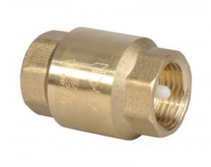 Обратный клапан с пластиковым сердечником 1/2 AQUALINK 1/150/10