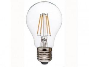 Лампа светодиодная СА 220-4 Е27/2700К Руслед