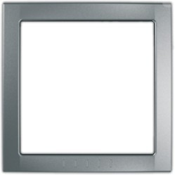 Декоративный элемент серебро U4.000.60 UNICA