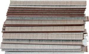 Гвозди для пневматического нейлера  10мм 5000шт. /MATRIX 57602