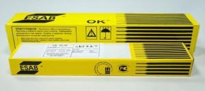 Электроды ОК-46, диаметр 5мм, 6,6кг ЭСАБ