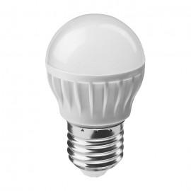 Лампа светодиодная OLL-G45-8-230-4K-E27 Navigator-Онлайт